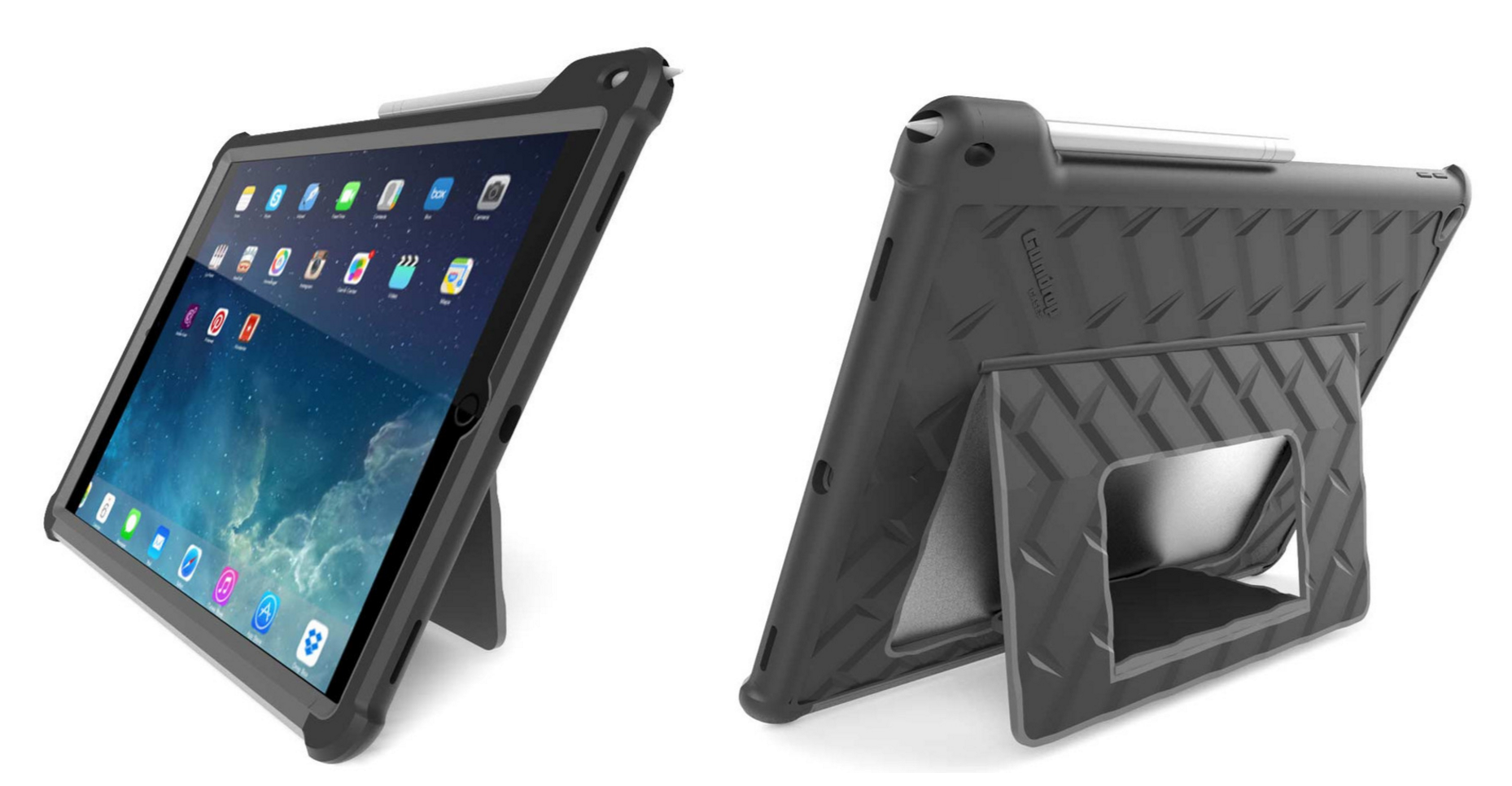 THE BEST IPAD CASING AND COVERS