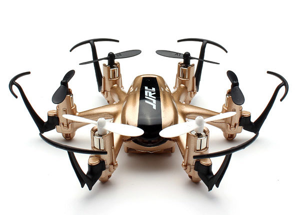 Looks at the Features of This Popular JJRC H20 Nano Hexacopter
