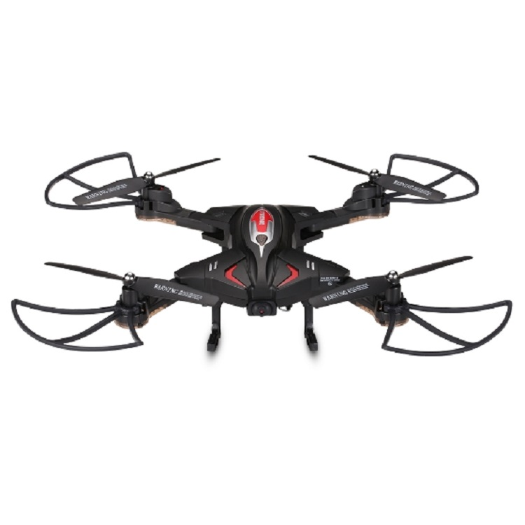 Grab Best Quadcopter At Reasonable Price With High-Ended Technology Features