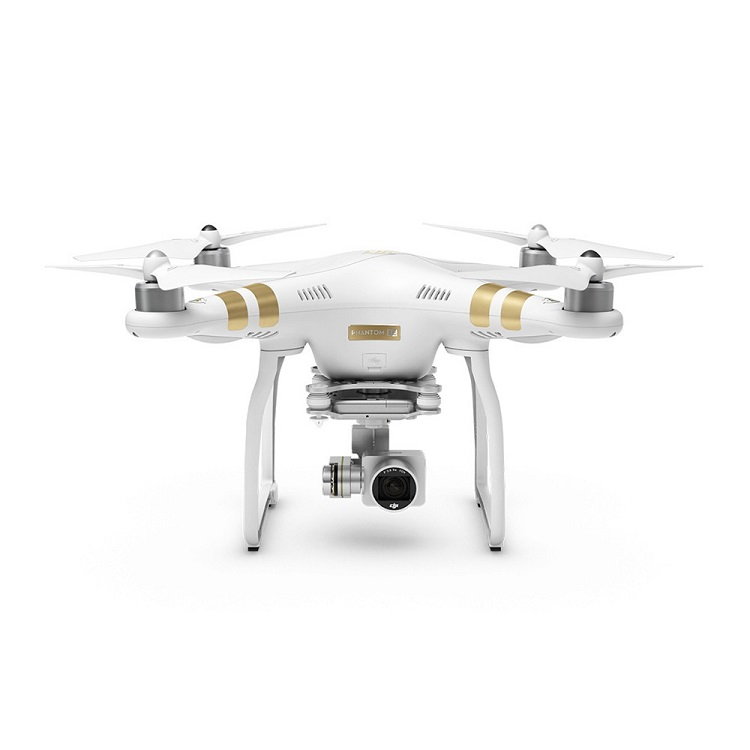 Capture Pictures And Videos Of Your Targeted Area With DJI Phantom