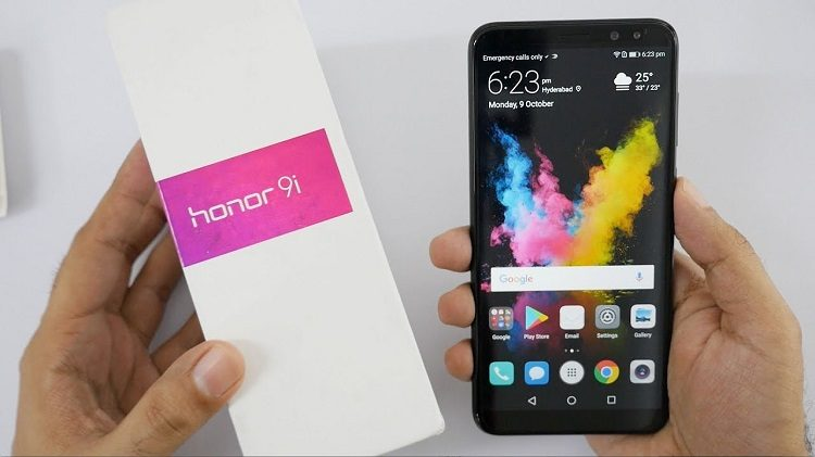 Honor 9i – All You Need To Know