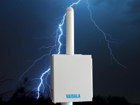 What Are Lightning Sensors and How Are They Improving Weather Technology?