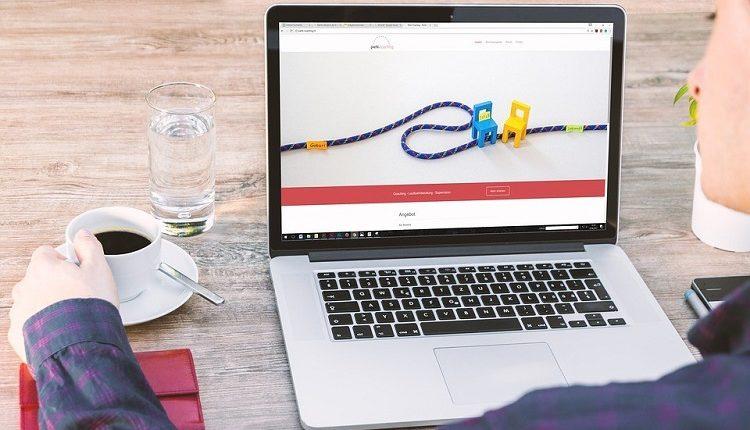 Web Design Tips for Professional Websites