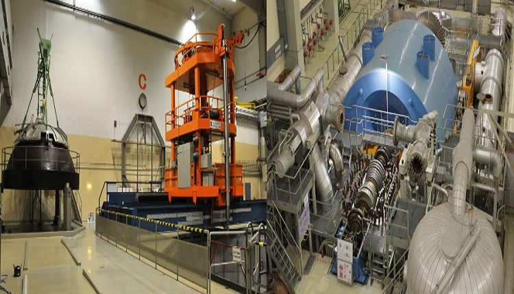 Artificially intelligent robots for nuclear factories 'inspections