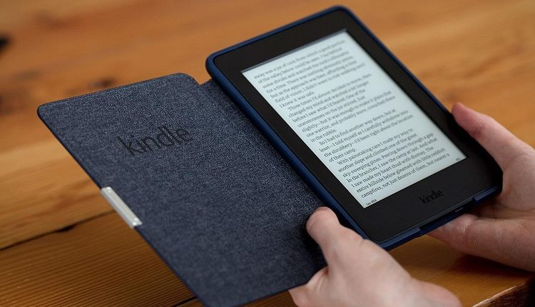 How to Add the Pictures to Kindle