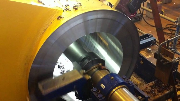 Why You Should Consider Onsite Machining