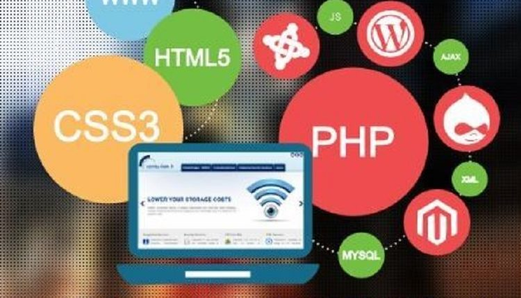 The Different Web Design Services In Singapore