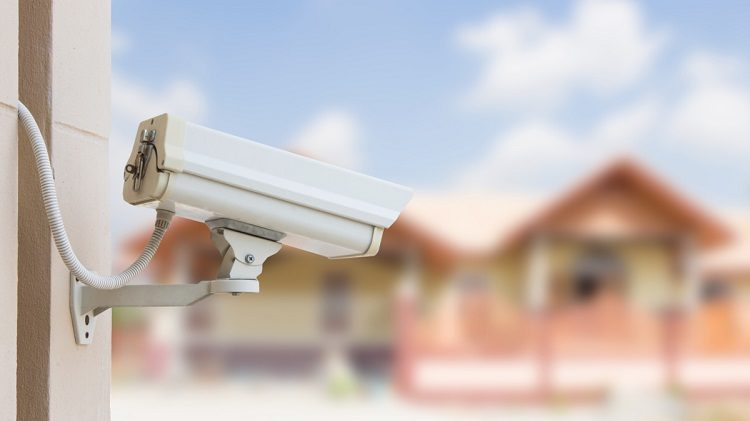 4 Commonly Types Used Security Camera