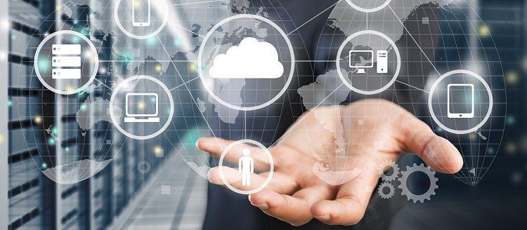 Edge Computing Takes the Cloud Back to the Future