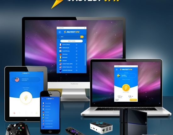 Best VPN for Your Devices – Fastest VPN Apps
