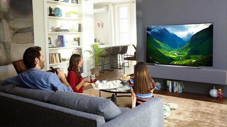 Get Yourself the Best Televisions