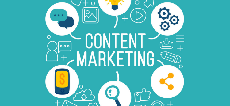 Why Content Marketing Is Changing