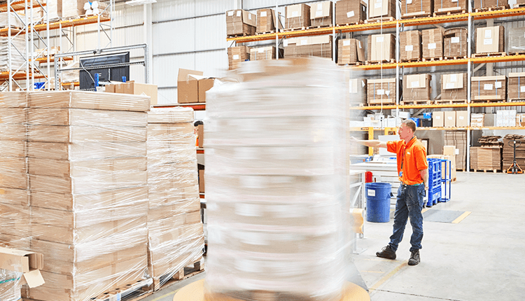 Guide to Warehouse Storage Systems