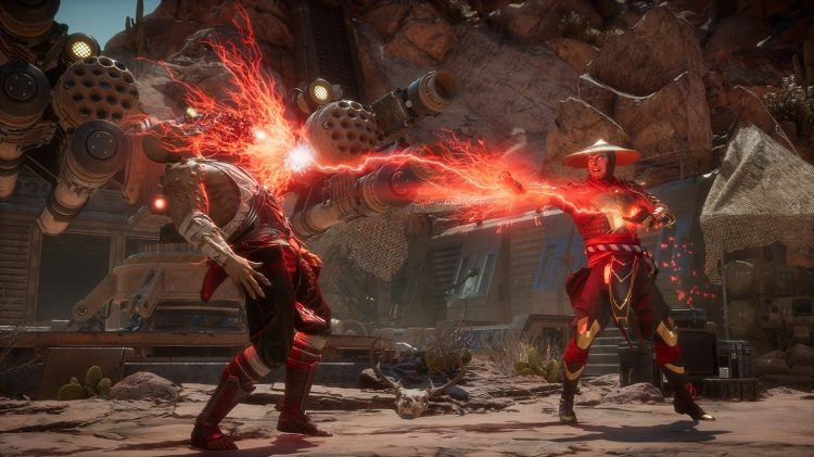 Mortal Kombat 11 is damn fine and here is why