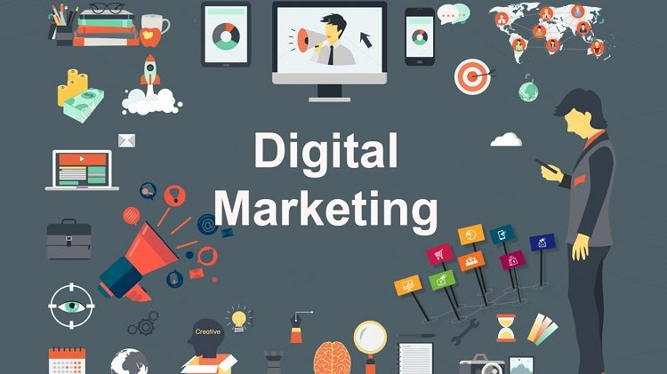 Look At The Top 4 Mistakes of Digital Marketing