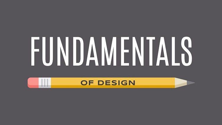 Five Fundamental Principle of Graphic Designing