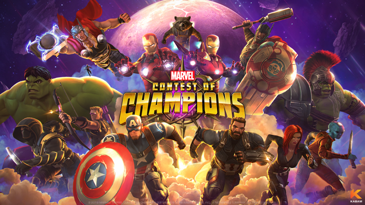 Is MARVEL Contest of Champions Mod worth Anyone's Time?