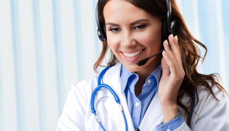 How can you organize your healthcare call center?