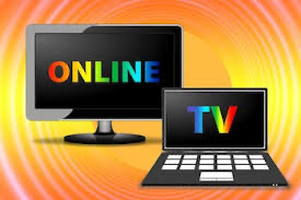 A detailed aspect of TV and Internet
